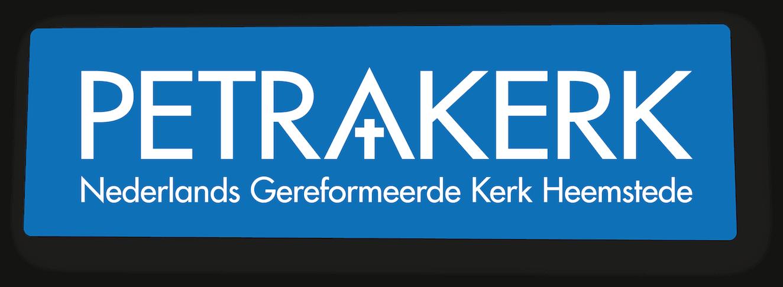 Petrakerk-logo